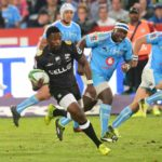 Sharks change three for Chiefs