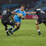 Odendaal, Snyman extend Bulls stay