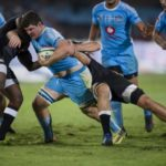 Mallett: Van Staden a dark horse for Boks