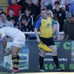 Wasps, Saracens on collision course