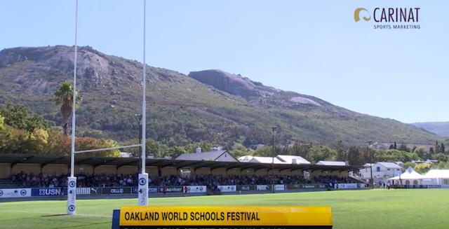 LIVE: World Schools Festival (Day 3)