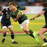 Steyn, Bismarck blow for Boks