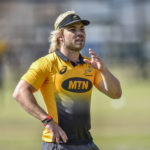Faf ready to take control for Boks
