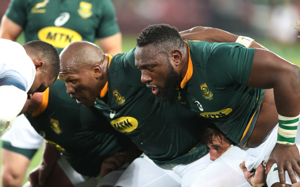 Preview: Boks vs England (2nd Test)