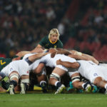 England relegated to fourth in rankings