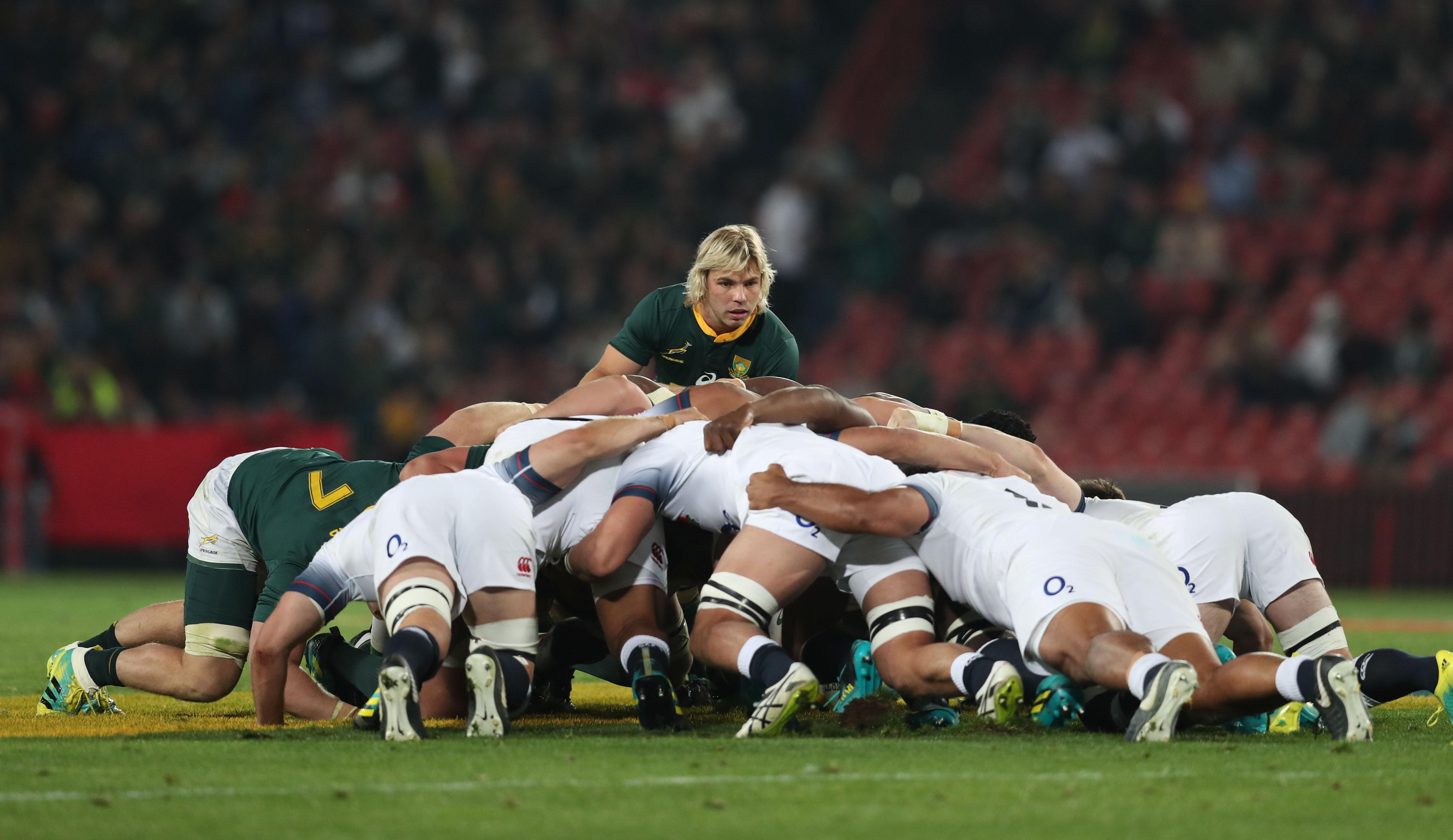 Six Nations needs the Springboks, not Italy, says Eddie - SARugbymag