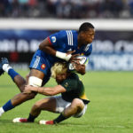 Junior Boks fold under French assault