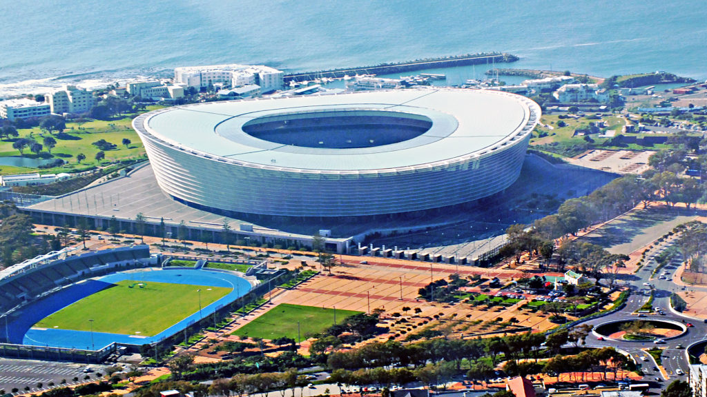 Cape Town Stadium faces Test rugby wait