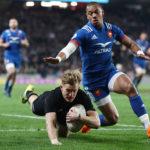 Preview: All Blacks vs France (3rd Test)