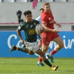 Blitzboks close in on Sevens Series title