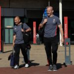 'England must be ready for everything'
