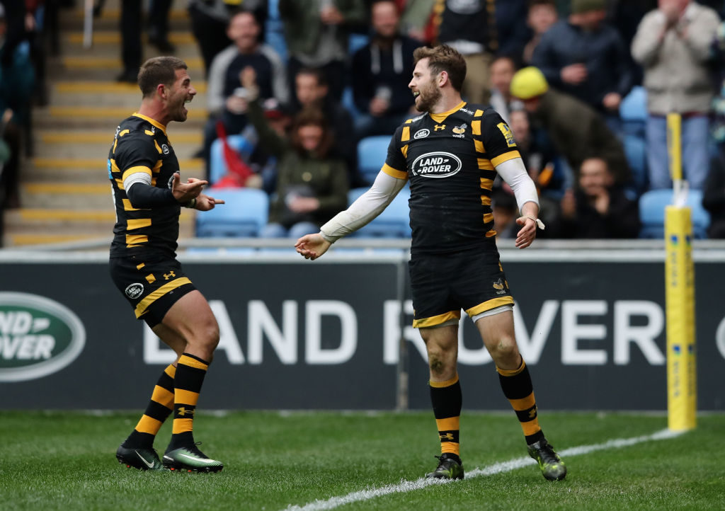 Daly relishing battle with Le Roux