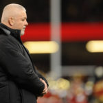 Gatland: Wales squad shocked by Howley news