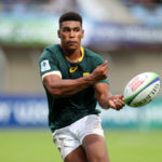 Junior Boks lose Willemse, Du Plessis