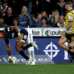Highlanders overcome Canes