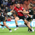Crusaders power past Chiefs