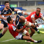 Brumbies battle past Sunwolves