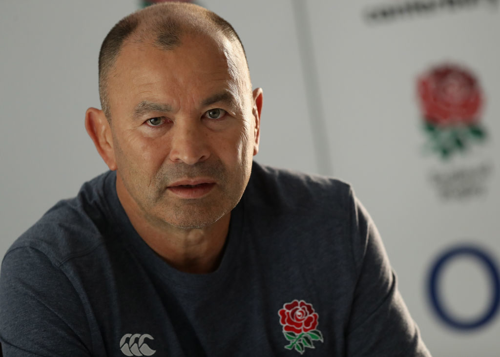 Jones: Bath owner 'the Trump of rugby'