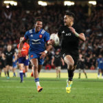 Same All Blacks lineup for second Test