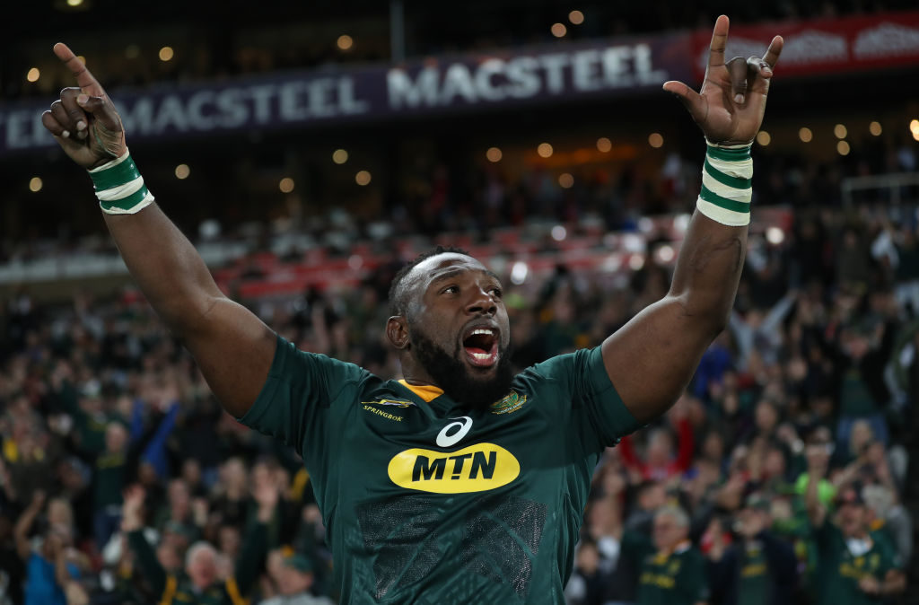 Mtawarira ready for World Cup charge