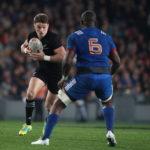 Preview: All Blacks vs France (2nd Test)