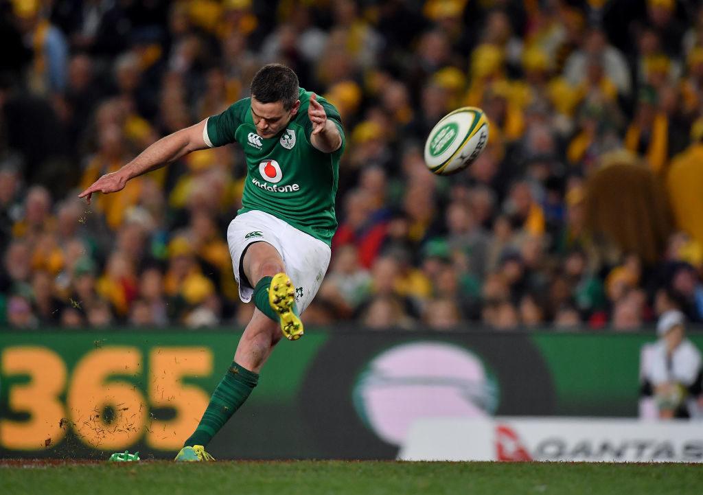 Ireland claim series win Down Under