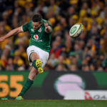 Ireland claim series win Down Under