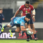 Blues punish reckless Reds