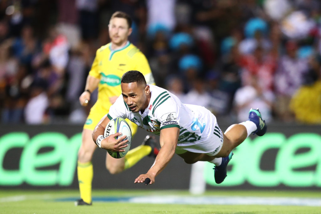 Chiefs fire early to down Landers