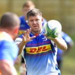 Stormers prop off to France