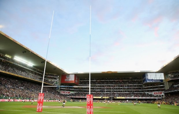 WP Rugby's Newlands Stadiums