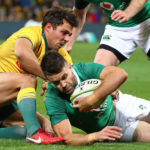 Murray, Henshaw to miss All Blacks clash