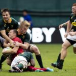 Springboks slump to seventh