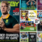 SA Rugby magazine Issue 248