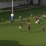 Watch: Top U20 tries (Matchday 1)