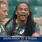 Highlights: London Sevens (Day 1)