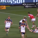 Highlights: Brumbies vs Sunwolves