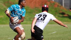 Garsfontein centre Diego Appollis