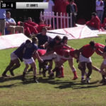 Highlights: KES vs St John's