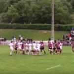 Watch: Brawl in Portuguese club match