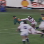 Watch: 10 great Bok tries against England