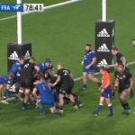 Highlights: All Blacks vs France