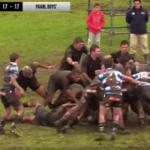 Highlights: Boland Landbou vs Paarl Boys'