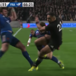 Watch: Try of the Week (June Tests)