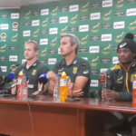 Watch: Blitzboks press conference
