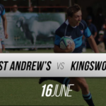 LIVE: St Andrew's vs Kingswood