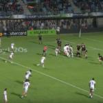 Highlights: France U20 vs NZ U20