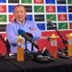 Watch: England press conference