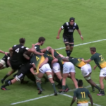Highlights: Junior Boks vs New Zealand