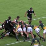 Highlights: Junior Boks vs New Zealand